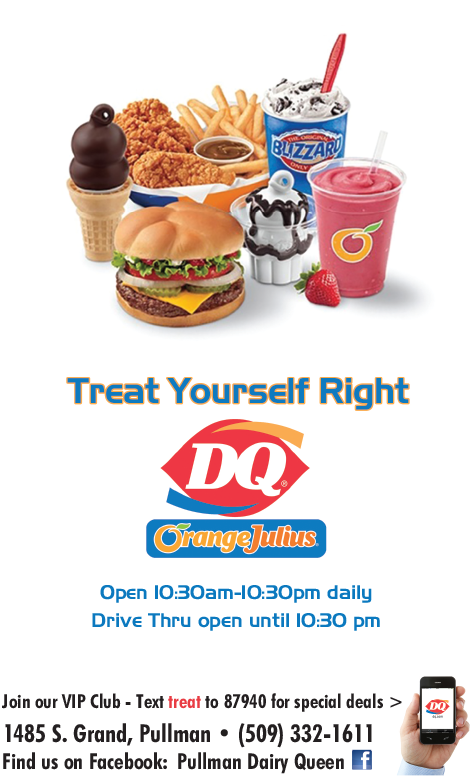 Dairy Queen ad