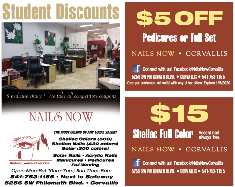Nails Now coupon